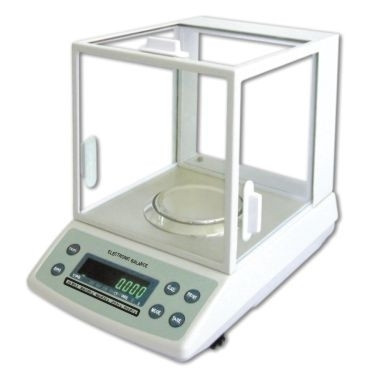 Весы электронные лабораторные JD-200-3
