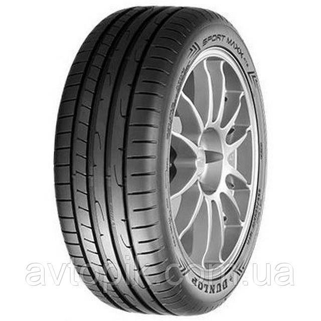 Літні шини Dunlop SP Sport Maxx RT2 255/30 ZR20 92Y XL
