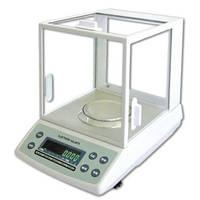 Лабораторные весы электронные JD-500-3, фото 1