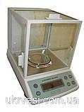 Лабораторні ваги електронні JD-500-3, фото 3