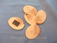 Заготовка-магнит Срез дерева