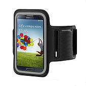 Спортивный чехол на руку для Samsung Galaxy S4 i9500