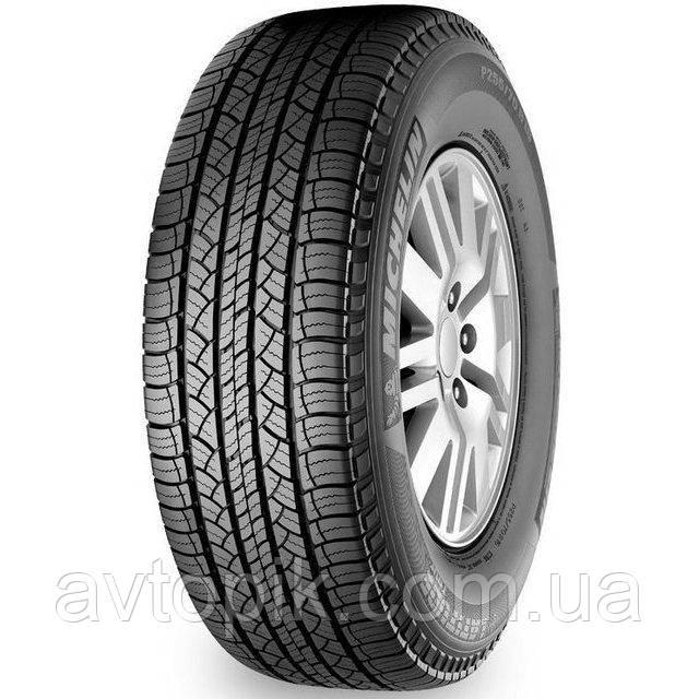 Літні шини Michelin Latitude Tour 255/65 R18 111T