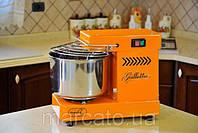 Спиральный тестомес Famag Grilletta IM 5, оранжевый