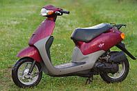 Скутер Honda Dio Fit (вишнёвый), фото 1