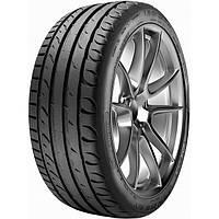 Літні шини Tigar UHP 235/45 ZR17 94W