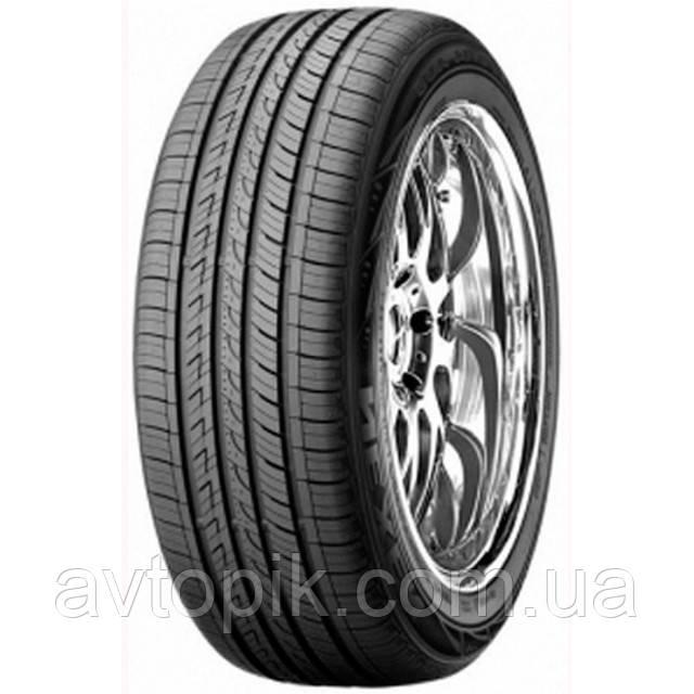 Літні шини Roadstone NFera AU5 275/35 ZR19 XL 100W