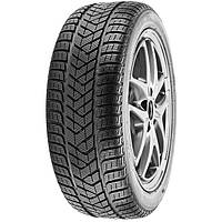 Зимние шины Pirelli Winter Sottozero 3 245/45 R19 102V Run Flat *