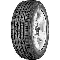 Летние шины Continental ContiCrossContact LX Sport 235/65 R18 106T