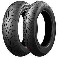 Летние шины Bridgestone Exedra Max 110/90 R18 61H