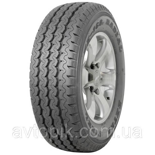 Всесезонні шини Maxxis UE-168 185/75 R16C 104/102R