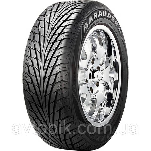 Літні шини Maxxis MA-S2 Marauder II 215/70 R16 100H