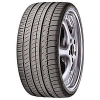 Летние шины Michelin Pilot Sport PS2 235/35 ZR19 91Y XL N2