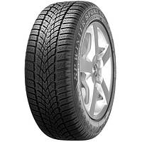Зимние шины Dunlop SP Winter Sport 4D 225/45 R17 91H Run Flat *