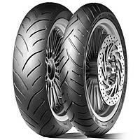 Летние шины Dunlop ScootSmart 120/70 R13 53P