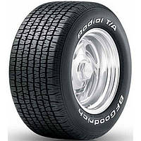 Летние шины BFGoodrich Radial T/A 255/70 R15 108S