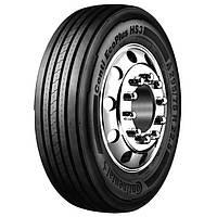 Грузовые шины Continental HS3 Eco-Plus (рулевая) 315/70 R22.5 154/150L 18PR