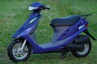 Скутер Хонда Дио 27 (синий), фото 1