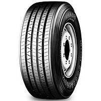 Грузовые шины Firestone FS400 (рулевая) 315/80 R22.5 154/151M