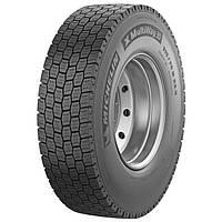 Грузовые шины Michelin X MultiWay 3D XDE (ведущая) 315/70 R22.5 154/150L 18PR