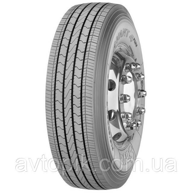Вантажні шини Sava Avant A4 Plus (рульова) 385/65 R22.5 160/158L