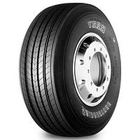 Грузовые шины Bridgestone R227 (рулевая) 205/75 R17 124/122M