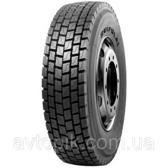 Грузовые шины Powertrac Power Plus (ведущая) 215/75 R17.5 135/133J