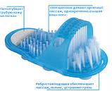 Тапочок масажний Easy Feet (Ізі Фіт) - прилад по догляду за ступнями, фото 3