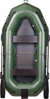 Bark Акция! Лодка надувная Bark B-270N. В подарок любые аксессуары к лодке на сумму  208.93 грн. Хотите скидку или другой подарок?-Уточняйте у