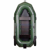 Bark Акция! Лодка надувная Bark B-300NP. В подарок любые аксессуары к лодке на сумму  271.6 грн. Хотите скидку или другой подарок?-Уточняйте у