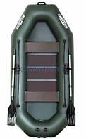 Kolibri Акция! Лодка надувная гребная Kolibri К-280Т и слань-коврик. В подарок любые аксессуары к лодке на сумму 3% от стоимости Товара! При покупке