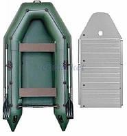 Kolibri Акция! Лодка надувная моторная Kolibri КМ-300D и алюминиевый пайол со стрингерами. В подарок любые аксессуары к лодке на сумму 3% от стоимости