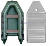 Kolibri Акция! Лодка надувная моторная Kolibri КМ-330D и алюминиевый пайол со стрингерами. В подарок любые аксессуары к лодке на сумму 3% от стоимости