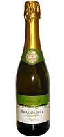 Шампанское (вино) Fragolino Fiorellii белое (клубничное, земляничное) Италия 750мл