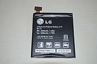 Оригинальный аккумулятор BL-T3 для LG Optimus Vu F100 F100K F100L F100S P895 | Intuition VS950