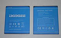 Оригинальный аккумулятор (АКБ, батарея) для Doogee X5 | X5 Pro 2400mAh