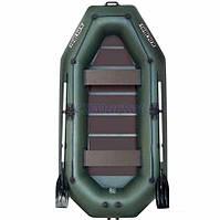 Kolibri Акция! Лодка надувная гребная Kolibri К-280CТ и слань-книжка. В подарок любые аксессуары к лодке на сумму 3% от стоимости Товара! При покупке
