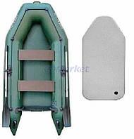 Kolibri Акция! Лодка надувная моторная Kolibri КМ-280 и air-deck. В подарок любые аксессуары к лодке на сумму 3% от стоимости Товара! При покупке
