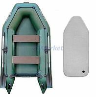 Kolibri Акция! Лодка надувная моторная Kolibri КМ-260 и air-deck. В подарок любые аксессуары к лодке на сумму 3% от стоимости Товара! При покупке