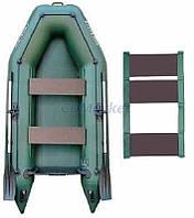 Kolibri Акция! Лодка надувная моторная Kolibri КМ-280 и слань-коврик. В подарок любые аксессуары к лодке на сумму 3% от стоимости Товара! При покупке