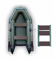 Kolibri Акция! Лодка надувная моторная Kolibri КМ-300 и слань-коврик. В подарок любые аксессуары к лодке на сумму 3% от стоимости Товара! При покупке