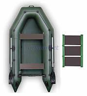 Kolibri Акция! Лодка надувная моторная Kolibri КМ-330 и слань-коврик. В подарок любые аксессуары к лодке на сумму 3% от стоимости Товара! При покупке
