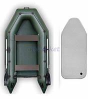 Kolibri Акция! Лодка надувная моторная Kolibri КМ-330 и air-deck. В подарок любые аксессуары к лодке на сумму 3% от стоимости Товара! При покупке