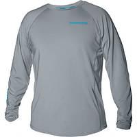 Castor Tech T-Shirt XL Grey блуза Shimano