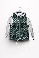 Lakshmi Mix Куртка для мальчика -26278-12