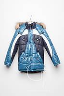 Lakshmi Mix Куртка для мальчика -26281-12