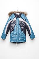 Lakshmi Mix Куртка для мальчика -26282-12