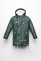 Lakshmi Mix Зимняя куртка для мальчика -26283-12