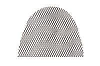 Сетка укрепляющая эластичная стальная для верхней челюсти