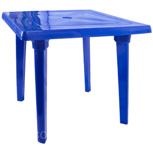 Стол квадратный 80 х 80 см